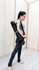 Taimat 天然橡膠瑜珈墊