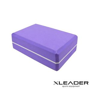 【Leader X】 EVA yoga block