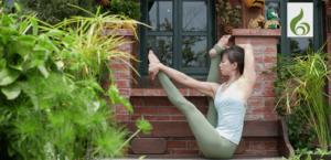 Yoga-Flow 瑜珈服