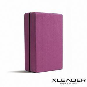 【Leader-X】-EVA-yoga-block-Harden