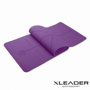 Leader X 瑜珈墊推薦