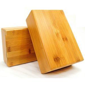 Natural-bamboo-wood-yoga-brick