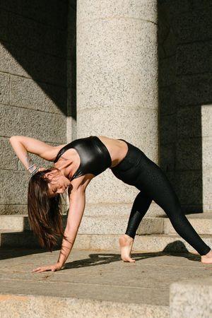 早晨瑜珈 morning-yoga