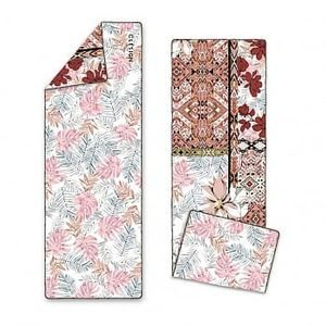 Clesign-Yoga-Towel 瑜珈鋪巾