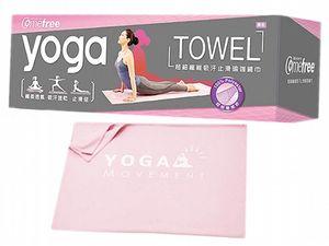Comefree-yoga-towel瑜珈鋪巾