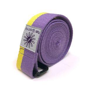 fun sport yoga rope 瑜珈繩