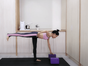 瑜珈磚輔具
