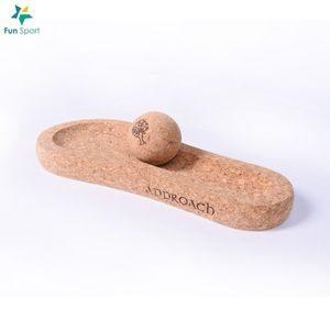 足底肌筋膜軟木按摩